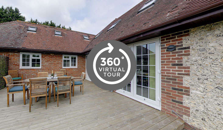 The Cottage 360