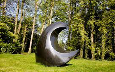 Cass Sculpture Foundation